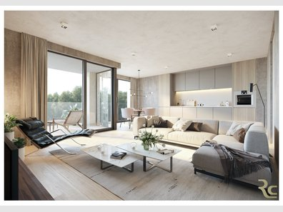 Apartment for sale 1 bedroom in Luxembourg-Muhlenbach - Ref. 7179216