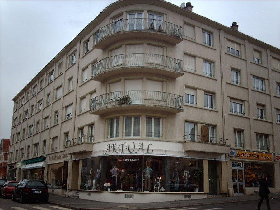 Appartement à vendre F4 à Longwy Haut