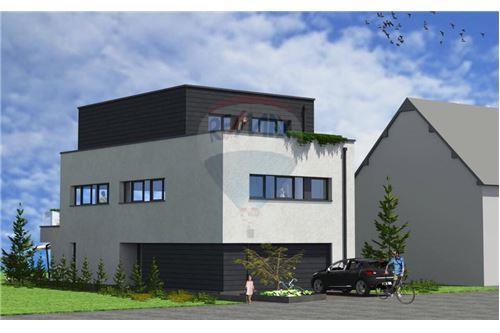 Maison à louer 4 chambres à Marnach