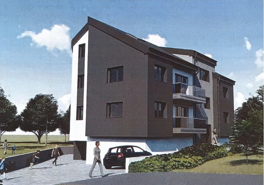 Appartement à vendre 1 chambre à Boevange-sur-Attert