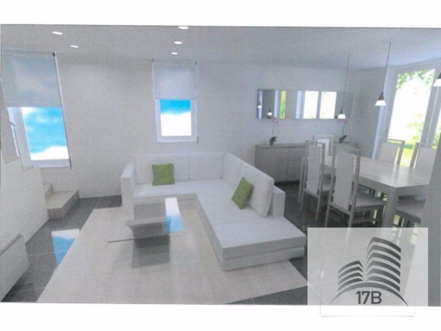 Duplex à vendre 3 chambres à Frisange