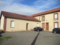 Immeuble de rapport à vendre à Trieux - Réf. 6057424