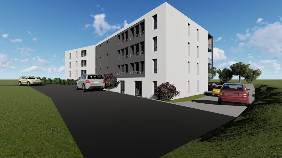 acheter appartement 3 pièces 53.72 m² ottange photo 1