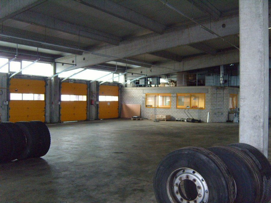 lagerfläche mieten 0 zimmer 1171 m² perl foto 2