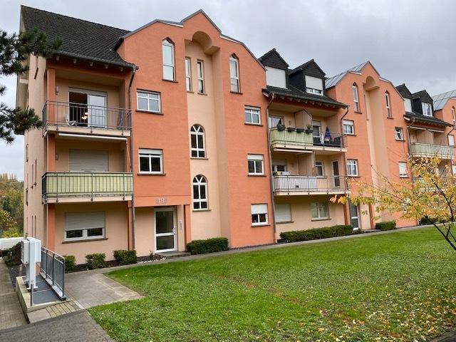 Duplex à louer 2 chambres à Grevenmacher