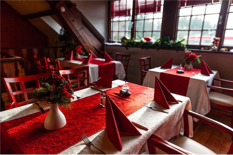 Restaurant à vendre à Huldange