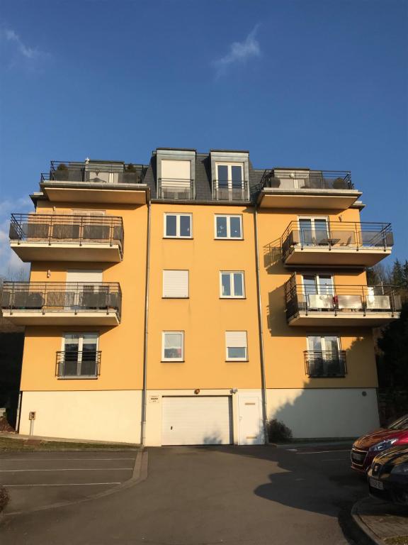 Appartement à vendre F5 à Apach