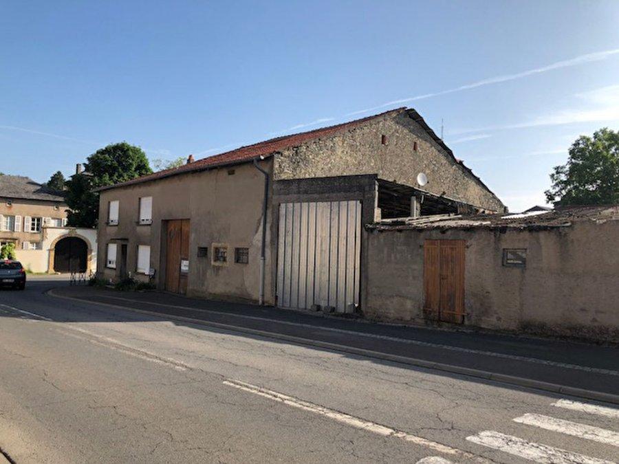 Maison à vendre F5 à Luttange