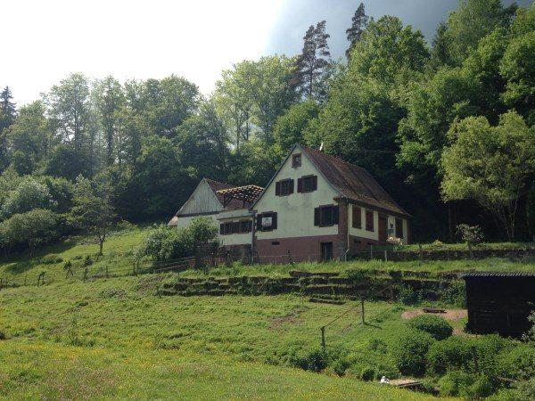 acheter maison 7 pièces 180 m² neuwiller-lès-saverne photo 1