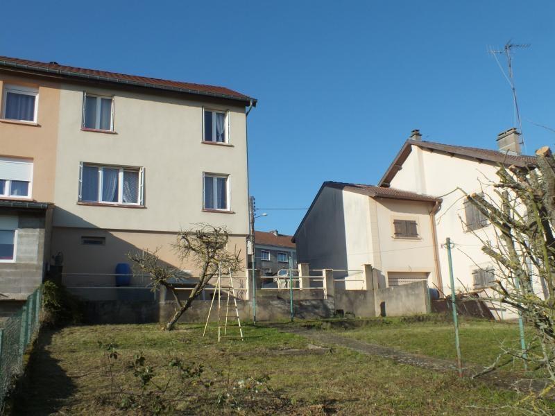 acheter maison 5 pièces 83 m² homécourt photo 1