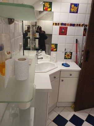 Chambre à louer 1 chambre à Senningen