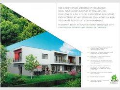 Maison individuelle à vendre 3 Chambres à Villerupt - Réf. 5947344