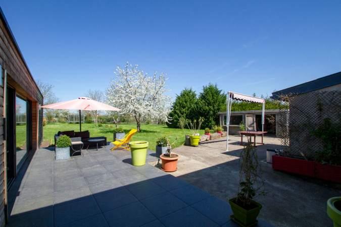 acheter maison 8 pièces 310 m² velaine-en-haye photo 3