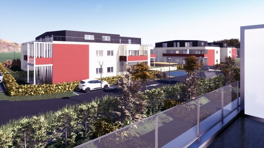 acheter appartement 2 pièces 49.55 m² entrange photo 1