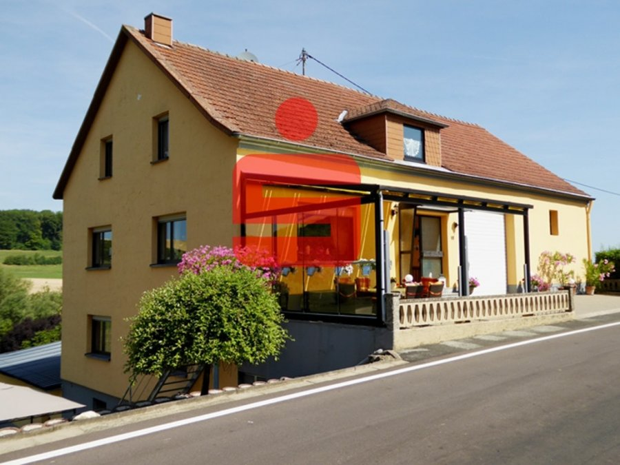 hof kaufen 6 zimmer 184 m² merzkirchen foto 2