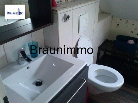 Appartement à louer 1 chambre à Bergem