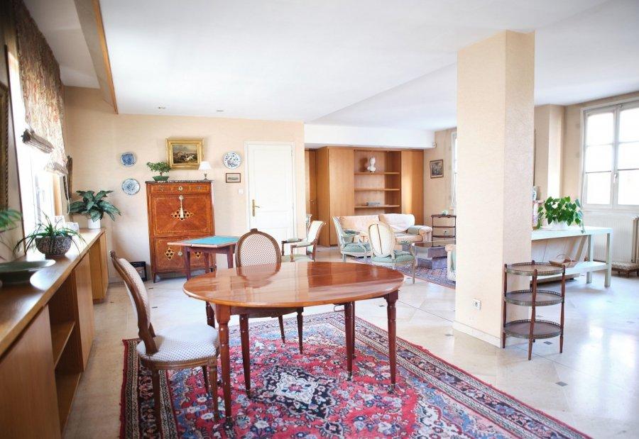 Maison à vendre F5 à Nancy