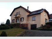 Maison individuelle à vendre F6 à Éguelshardt - Réf. 5870048