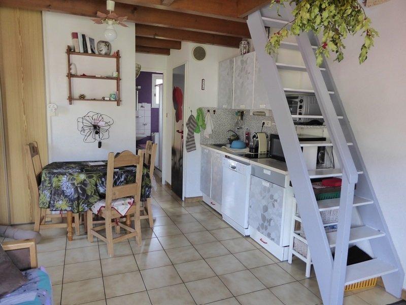 acheter appartement 4 pièces 41 m² la bresse photo 1