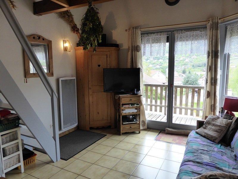 acheter appartement 4 pièces 41 m² la bresse photo 2