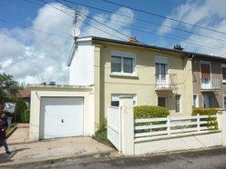 Maison jumelée à vendre F5 à Longwy - Réf. 6357728