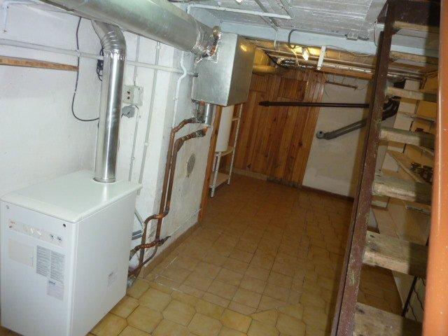 Maison jumelée à vendre F5 à Longwy-Haut