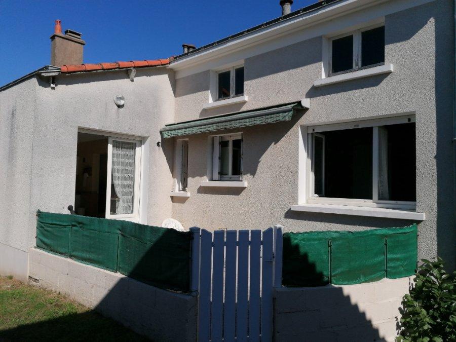 acheter maison 5 pièces 82 m² ancenis photo 2