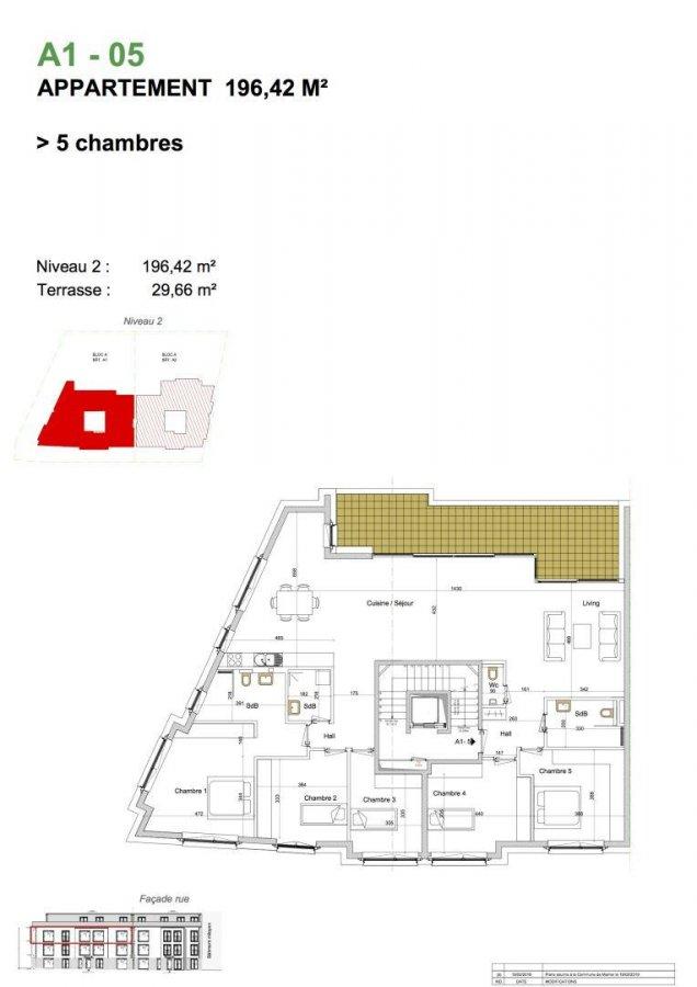 acheter appartement 5 chambres 196.42 m² mamer photo 2
