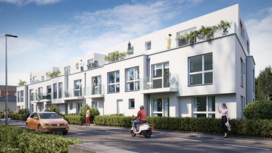 acheter appartement 5 chambres 196.42 m² mamer photo 3
