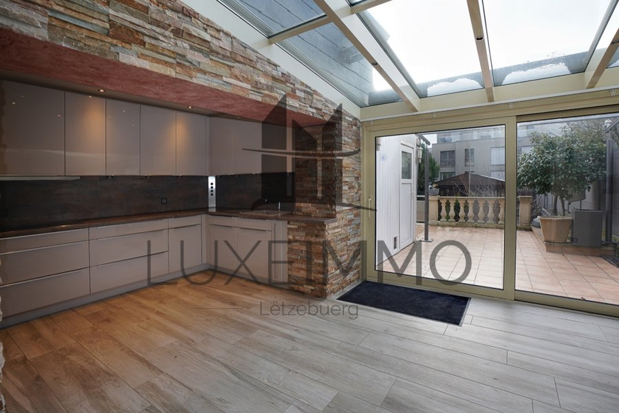 acheter maison 4 chambres 180 m² luxembourg photo 3