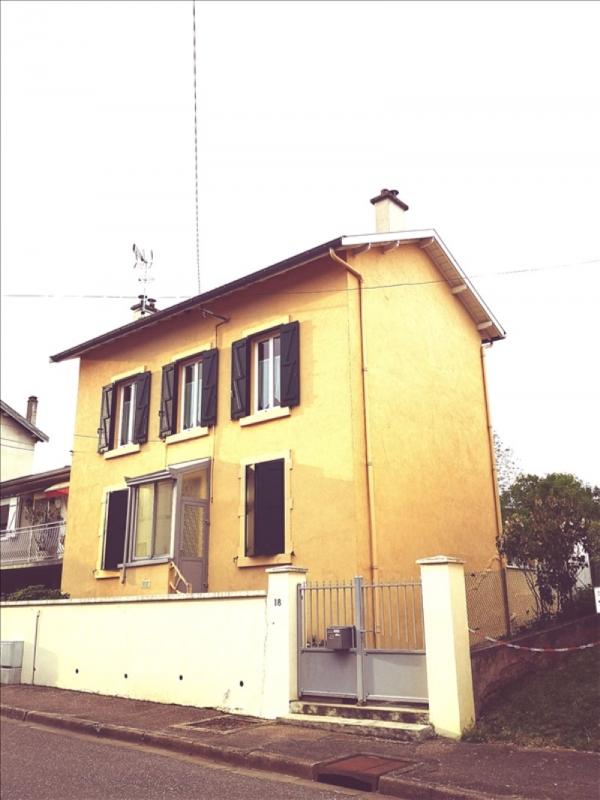 Maison à vendre F3 à Pagny-sur-moselle
