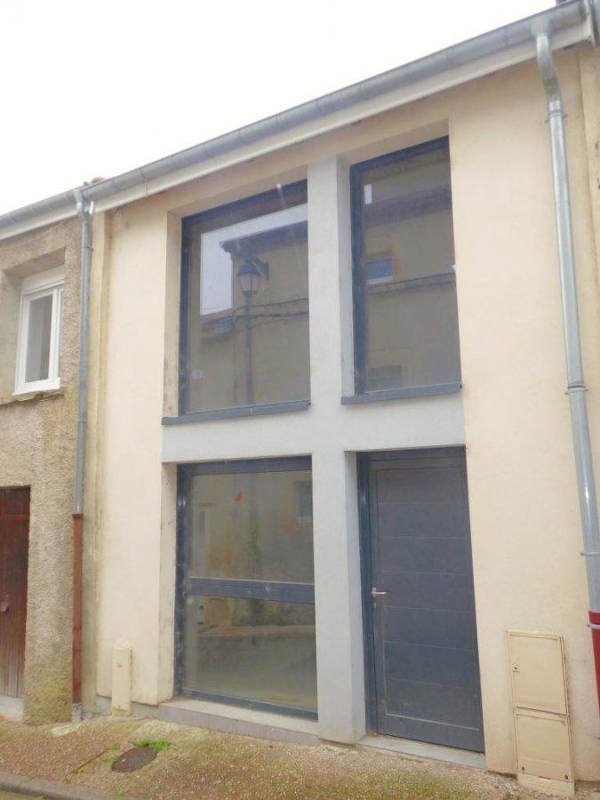 acheter maison 4 pièces 95 m² briey photo 1