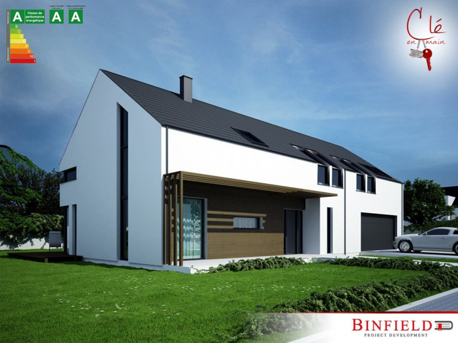 Perfect Detached House For Buy 4 Bedrooms 236 M² Dillingen Photo 1