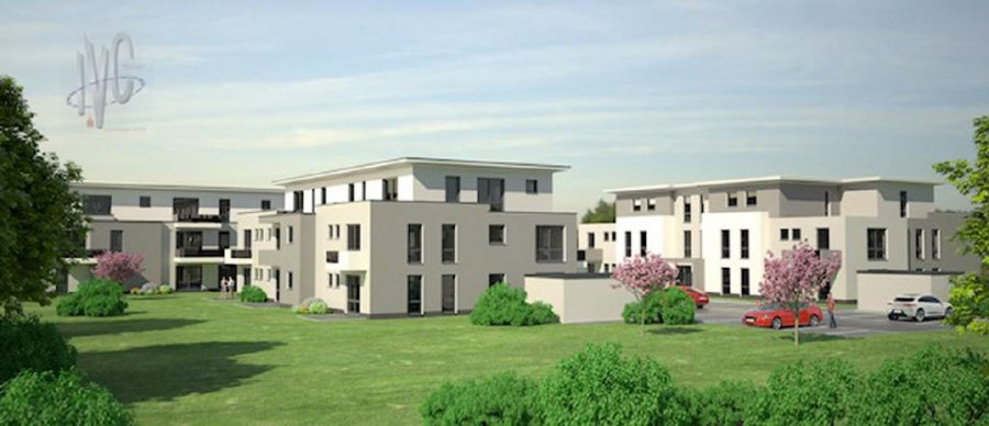 apartment for buy 2 rooms 60.94 m² überherrn photo 2
