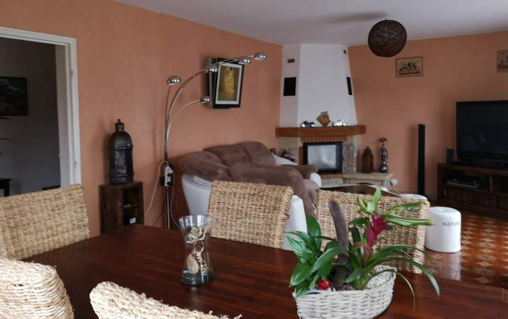 acheter maison 7 pièces 150 m² pompey photo 1
