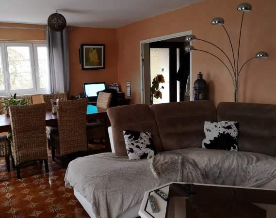 acheter maison 7 pièces 150 m² pompey photo 3