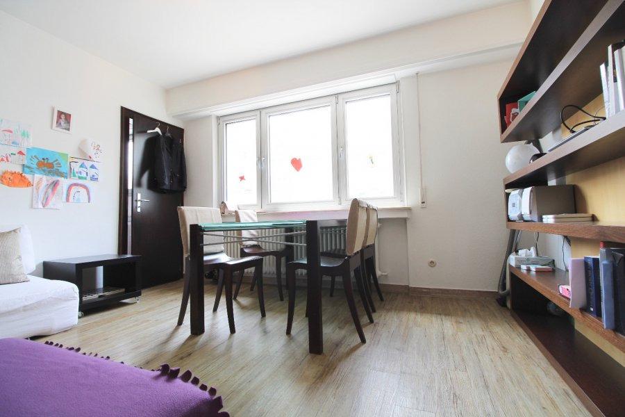 Studio à vendre à Luxembourg-Limpertsberg