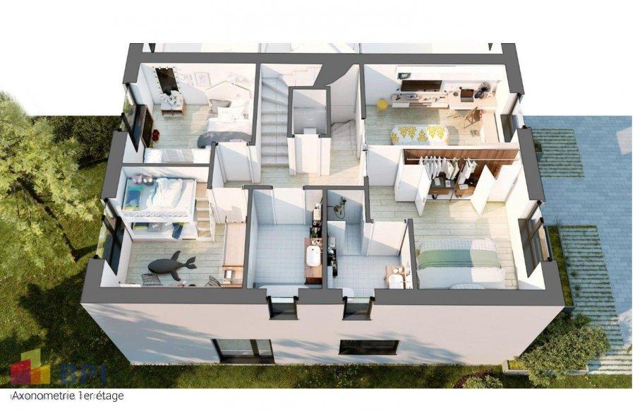 acheter maison 4 chambres 203 m² mertert photo 6