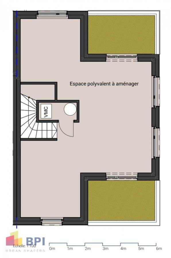 acheter maison 4 chambres 203 m² mertert photo 7