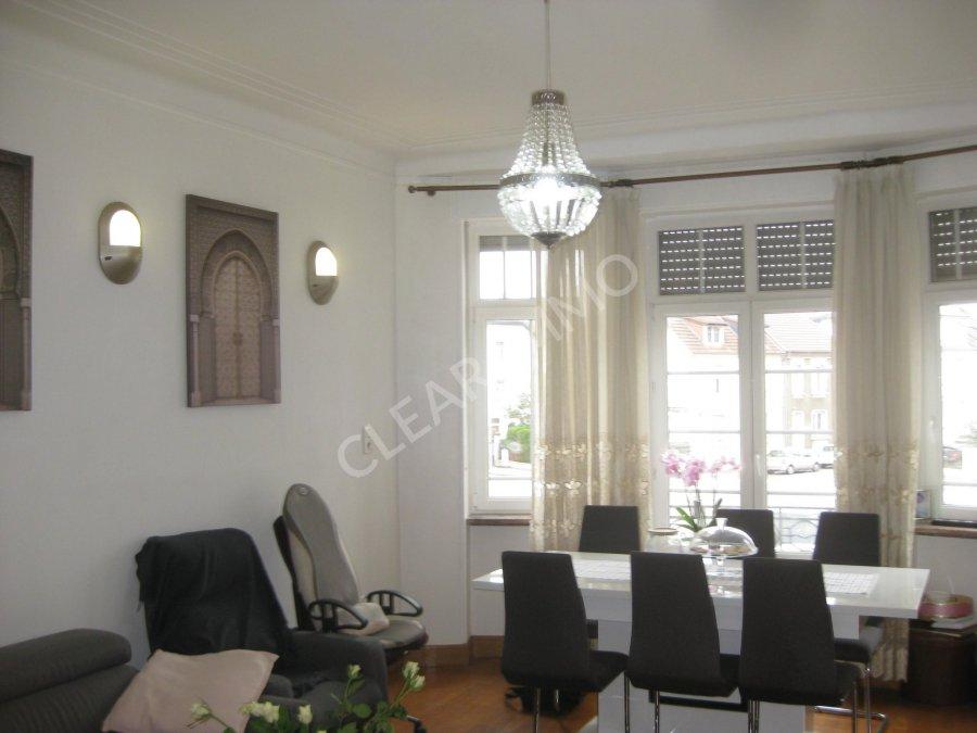 acheter appartement 5 pièces 100 m² thionville photo 3