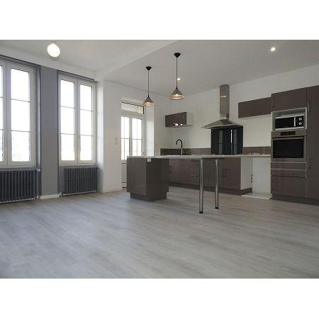 louer appartement 4 pièces 135 m² longwy photo 3
