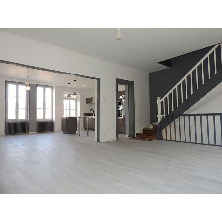 louer appartement 4 pièces 135 m² longwy photo 2