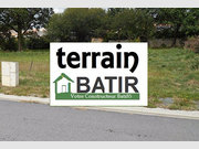 Terrain constructible à vendre à Vairé - Réf. 4134368