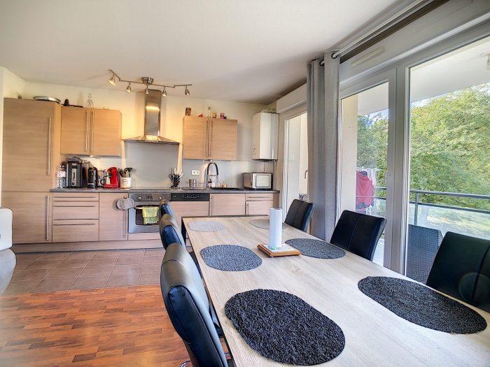 acheter appartement 3 pièces 61 m² metz photo 2