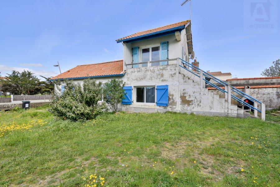 acheter maison 4 pièces 79 m² saint-hilaire-de-riez photo 3