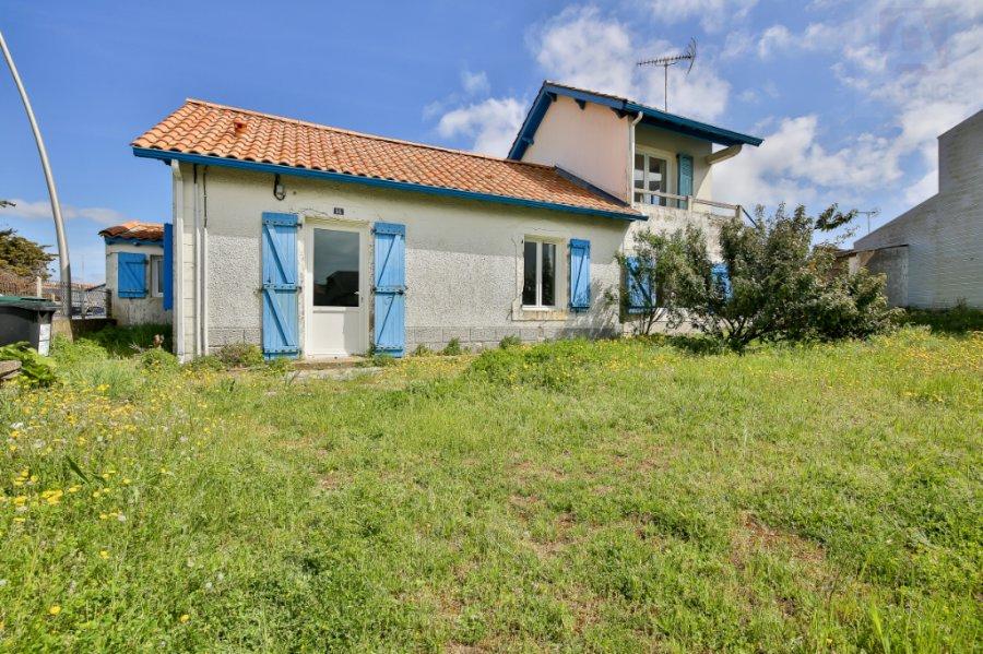 acheter maison 4 pièces 79 m² saint-hilaire-de-riez photo 2