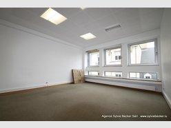 Bureau à louer à Luxembourg-Centre ville - Réf. 4834784