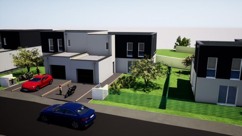 acheter maison 4 pièces 89 m² saint-julien-lès-metz photo 3