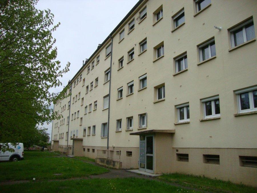 acheter appartement 3 pièces 56 m² fameck photo 1