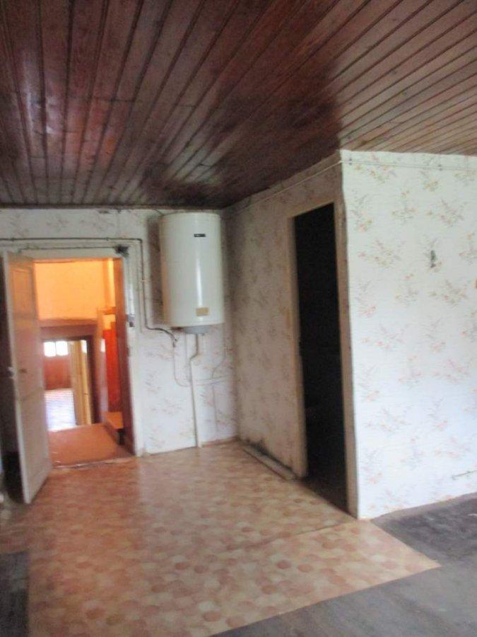 Maison à vendre F5 à Dombras